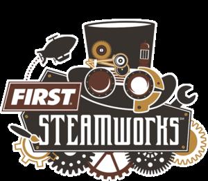 FRC-Steamworks-Logo